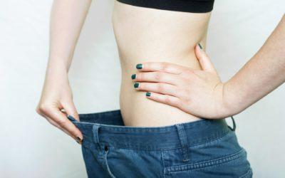Periodenverlust durch falsches Diäten