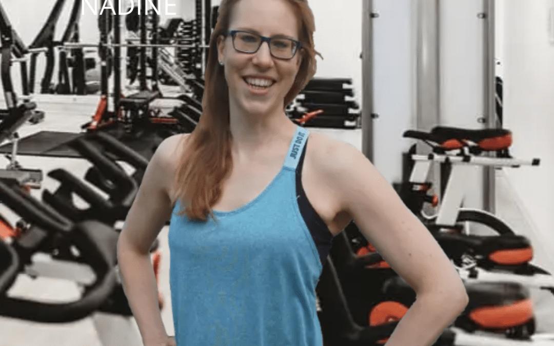 Personal Training im Fitnessstudio